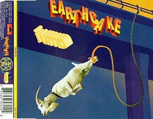Bild 1: Earthcake, Jump (1996)