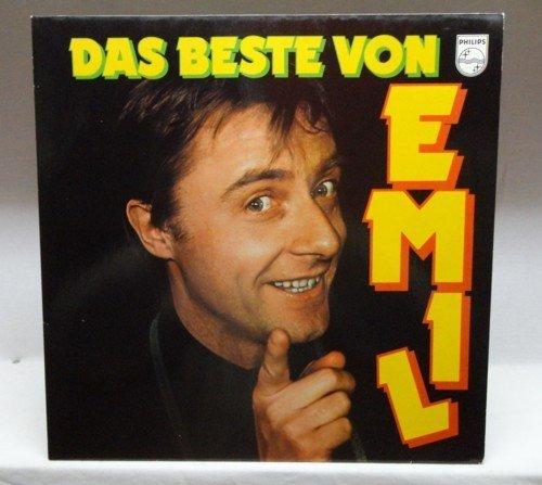 Image 1: Emil, Das Beste von (Club)