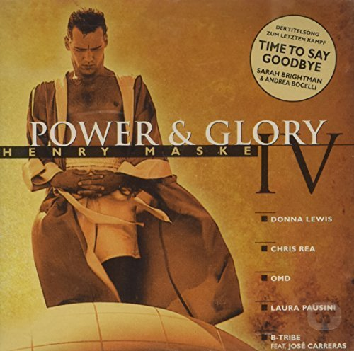 Bild 1: Power & Glory 4 (1996, Henry Maske), Sarah Brightman/Andrea Bocelli, Donna Lewis, Chris Rea, OMD, Laura Pausini..