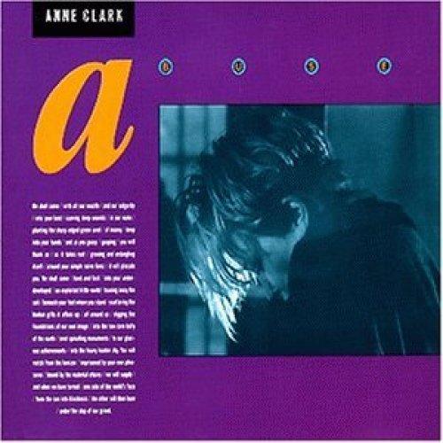 Bild 1: Anne Clark, Abuse (1990)