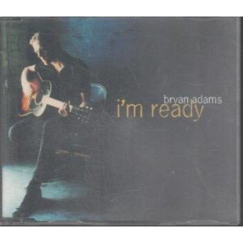 Bild 1: Bryan Adams, I'm ready (#5825232)