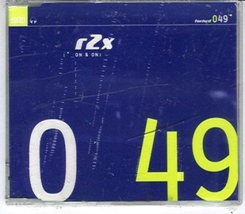 Bild 1: R2X, On & on (1997)