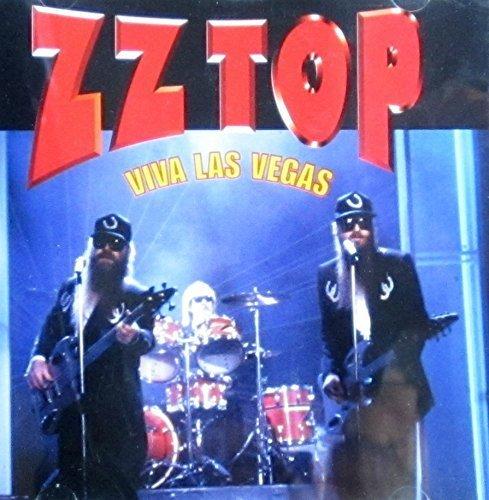Bild 1: ZZ Top, Viva Las Vegas (14 tracks, #fnm3315)