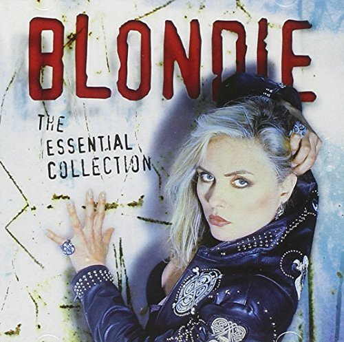 Bild 1: Blondie, Essential collection