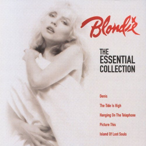 Bild 3: Blondie, Essential collection