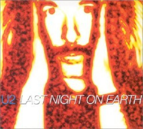 Bild 1: U2, Last night on earth (#5720512)