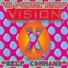 Vision-X, Self command-The D-Syndrona Remixes (incl. 3 versions, 1997)
