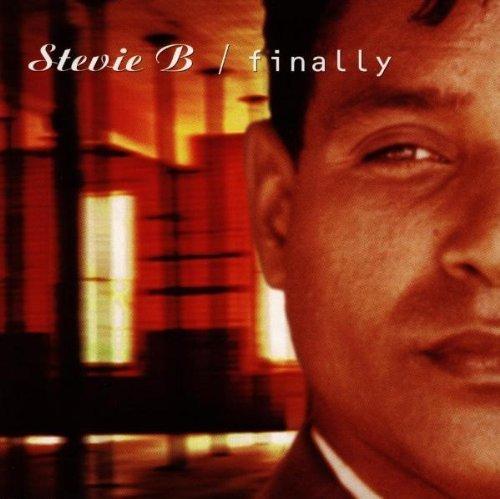 Bild 1: Stevie B., Finally (1996)