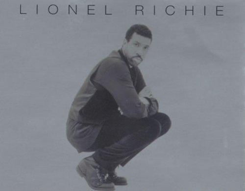 Bild 1: Lionel Richie, Don't wanna lose you (1996)