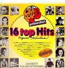 16 Hits of DJ Top 40 (1989), Neneh Cherry, Deborah Sasson, D. Mob, Fancy, Camouflage, Lian Ross, Coldcut..