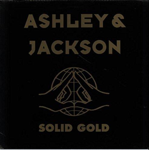 Фото 1: Ashley & Jackson, Solid gold