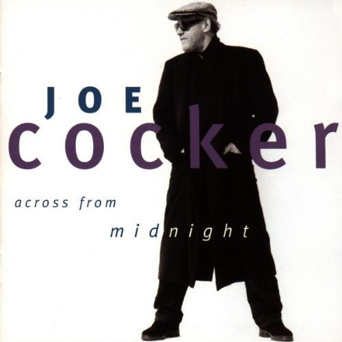 Bild 1: Joe Cocker, Across from midnight (1997)