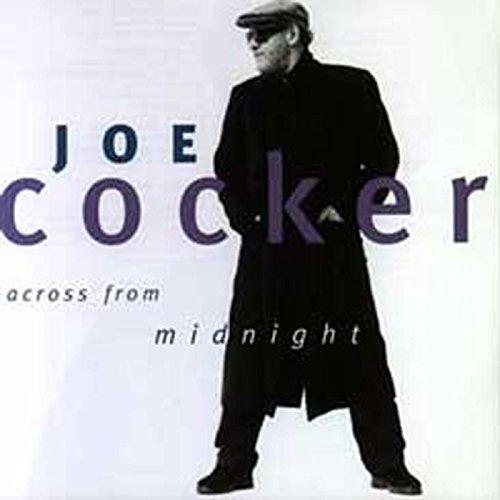 Bild 2: Joe Cocker, Across from midnight (1997)