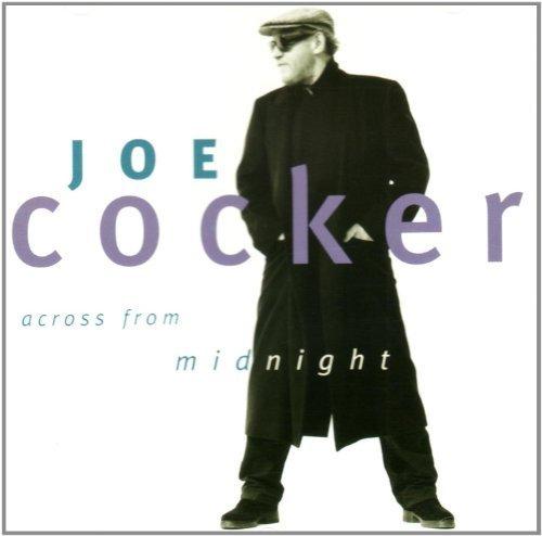 Bild 3: Joe Cocker, Across from midnight (1997)