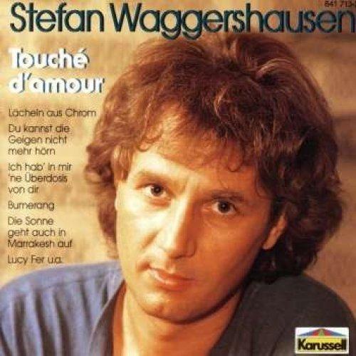 Bild 1: Stefan Waggershausen, Touché d'amour (1985, Karussell)
