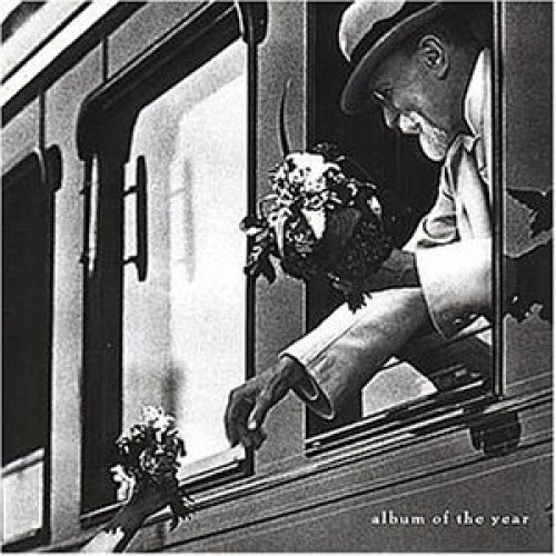 Bild 1: Faith No More, Album of the year (1997)