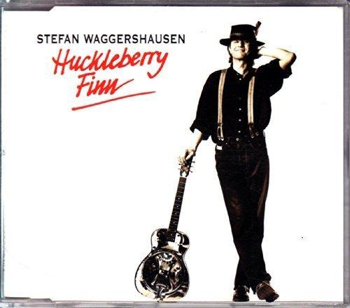 Bild 1: Stefan Waggershausen, Huckleberry Finn (1995)