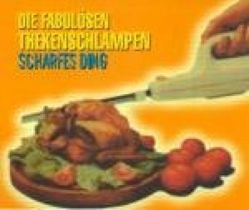 Bild 2: Die fabulösen Thekenschlampen, Scharfes Ding (1995)
