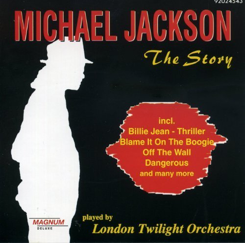 Фото 1: Michael Jackson, Story (#9224543, played by London Twilight Orchestra)