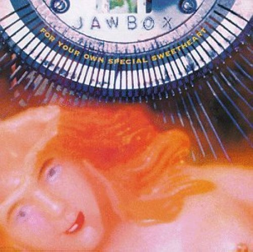 Bild 1: Jawbox, For your own special sweetheart (1994)