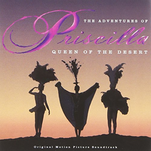 Bild 1: Adventures of Priscilla-Queen of the Desert (1994), Village People, Paper Lace, Gloria Gaynor..