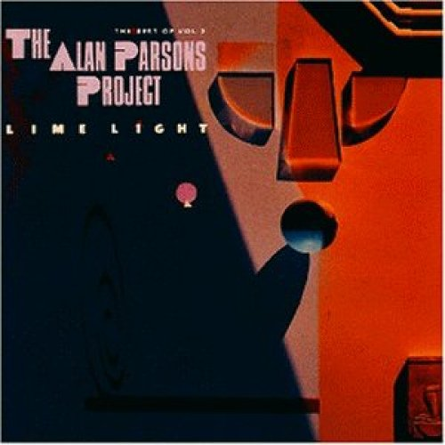 Bild 1: Alan Parsons Project, Limelight-The best of 2 (1987)