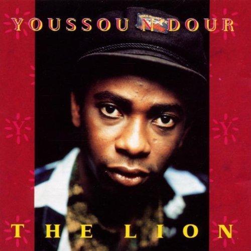 Bild 1: Youssou N'Dour, Lion (1989)