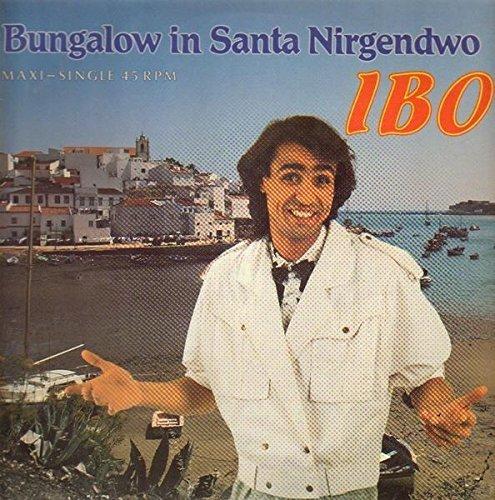 Bild 1: Ibo, Bungalow in Santa Nirgendwo