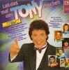 Tony Marshall, Laß das mal den Tony machen (1990)