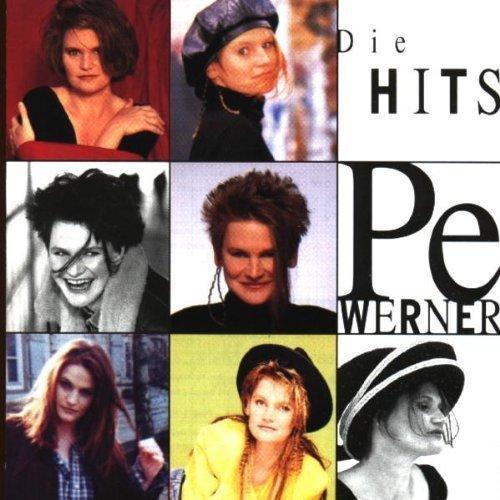 Bild 1: Pe Werner, Die Hits (1997)