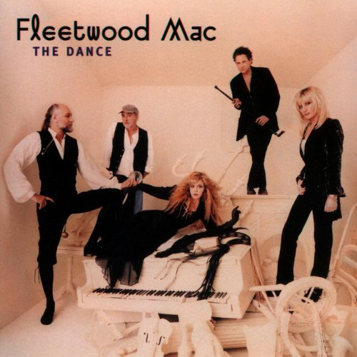 Bild 1: Fleetwood Mac, Dance (1997)