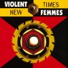 Violent Femmes, New times (1994)
