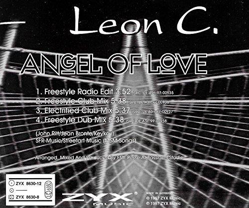 Bild 2: Leon C., Angel of love (#zyx8630)
