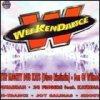 Weekendance (I, #discomagic1207), Double You, Joy Salinas, 20 Fingers feat. Katarina, The Mighty Dub Kats, Alexia, Molella..