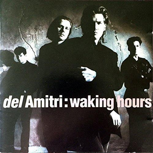 Bild 4: Del Amitri, Waking hours (1990)