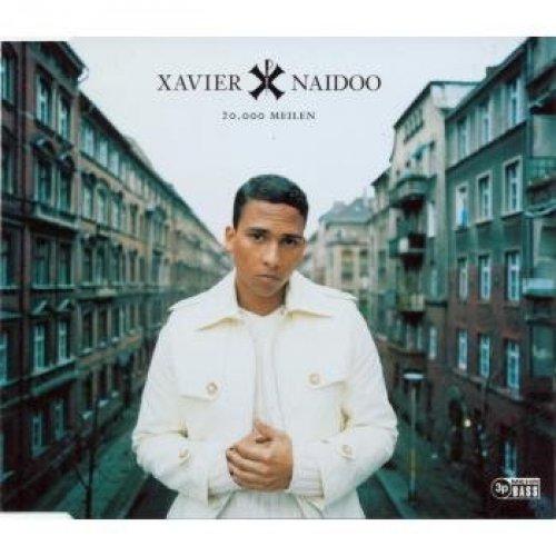 Bild 1: Xavier Naidoo, 20.000 Meilen (1998)