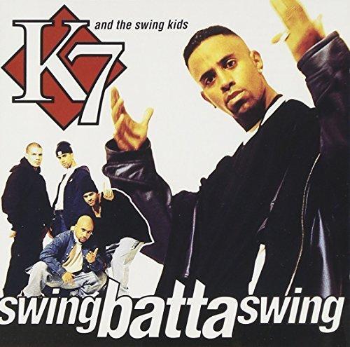 Bild 1: K7, Swing batta swing (1993)