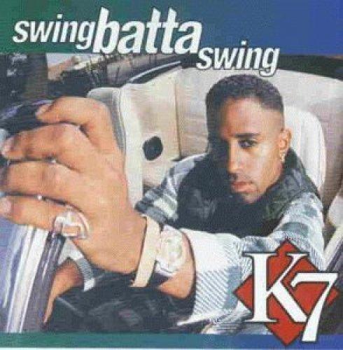 Bild 3: K7, Swing batta swing (1993)