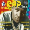 World of Rap 2 (1998), Smif-n-Wessun, Illegal Justice, Citizen Kane, Mad Lion, Wio-K..