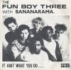 Fun Boy Three, It aint what you do (1982, & Bananarama)