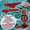 Hugo's Megadance Frühling '96, Robert Miles, Scooter, Flip Da Scrip, T-Ma, Fanta4..