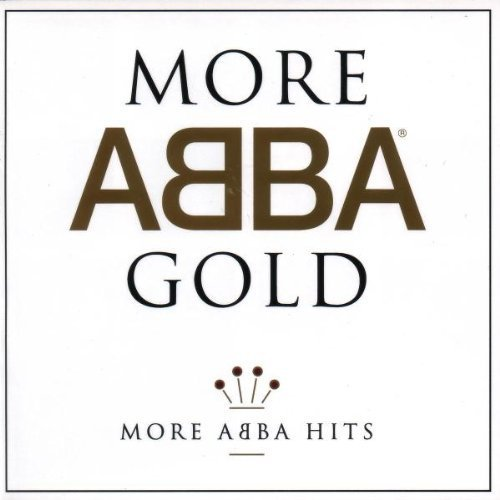 Bild 1: Abba, More Abba Gold (1993)