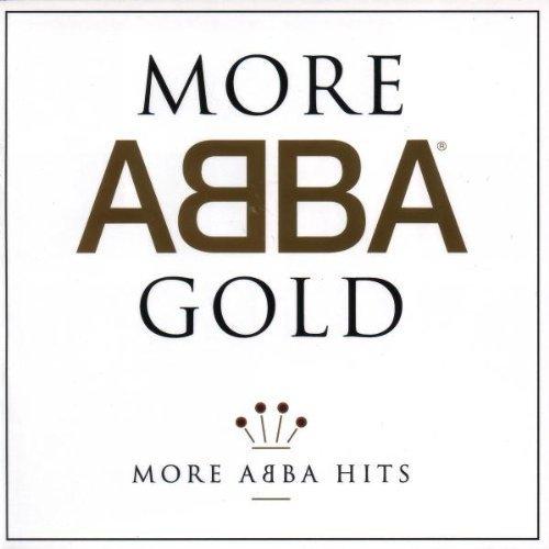 Bild 1: Abba, More Abba Gold (1993)