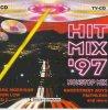 Hit Mix '97, Mark Morrison, Down Low, Red 5, Backstreet Boys, Faithless,...