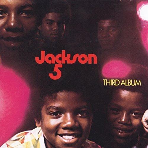 Bild 1: Jackson 5, Third album (1970)