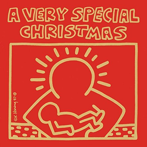Image 1: A very Special Christmas (1987), Pointer Sisters, Whitney Houston, U2, Madonna, Bon Jovi, Stevie Nicks..