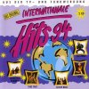 Hits 94-International (Ariola), Crash Test Dummies, Take That, Ace Of Base, Snap, Dj Bobo, Roxette..