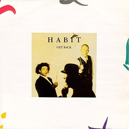 Bild 1: Habit, Get back (1988)