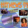 Hit-News 91/1 (K-tel), Londonbeat, Enigma, Innocence, Sinéad O'Connor, Snap, Neneh Cherry, Blue Pearl..