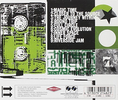 Bild 2: Yada Yada, Subculture (1996)